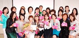 女性起業家×企業・メディア マッチングプレゼンテーション2014